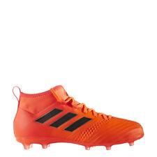 quality design e7ef2 423c7 adidas ACE 17.1 FG Kinder Fußballschuhe Nocken schwarz blau Kickschuhe  BA9215 Schuhe