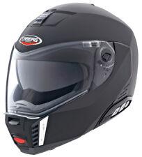 CABERG SINTESI Casco da Moto Motocicletta Nero
