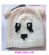 Cappello di Panda orso animali taglia Unica