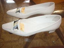SCARPE DONNA TOD'S abbigliamento HOGAN mocassini VERA PELLE CORNO moda calzature
