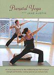Jane Austin Prenatal Yoga DVD DVD, ,