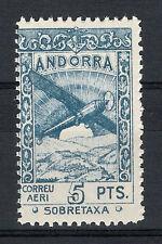ANDORRA  EDIFIL NE 24**  CAT 24,50  EUROS