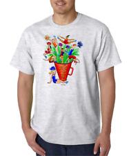 USA Made Bayside T-shirt Cheer Cheerleader Cheerleading