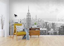 3D New York 7463 Wall Paper Exclusive MXY Wallpaper Mural Decal Indoor Wal AJ