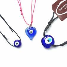 Nazat amuleto boncuk cadena turco ojo morado remolques Osmanli Türkiye lstván n3