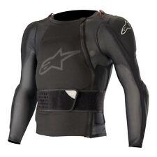 Alpinestars Folge Lang Brustschutz Oberkörper Armour Shield Motocross MX