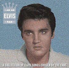 I Am an Elvis Fan Elvis Presley Greatest Hits CD Sealed ! New ! 2012