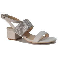 ☼ELEN☼ Sandales à talon - TRENDY TOO - Ref: 0896