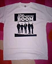Sonics T-Shirt. GARAGE ROCK, ANNI'60 Punk, psichedelia.