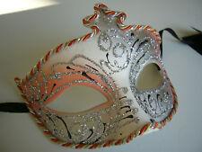 original venezianische Maske, Karneval, Halloween, Masquerade,  Handmade Neu