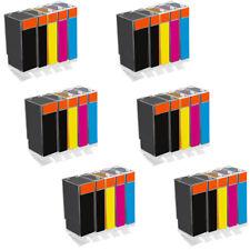Tinta compatible nonoem PGI520 CLI521 XL para impresoras Canon Pixma IP MP MX