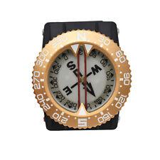 Scuba Choice Diving Deluxe Aluminum Frame Wrist Compass