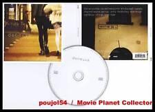 """DENEUVE """"Deneuve"""" (CD) Rock Paris 2008"""