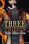 Three Priests (DVD, 2009) OLIVIA HUSSEY