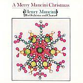 Merry Mancini Christmas 1966 by Mancini, Henry