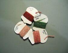 1 Spool (12') Utah Killer Bug Yarn>Jamieson's Shetland Spindrift>6 Color Choices