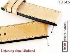 - TUBES Tuben Uhrbandhülsen Kompatibel mit Panerai mit 24 mm Uhrenanschlußbreite
