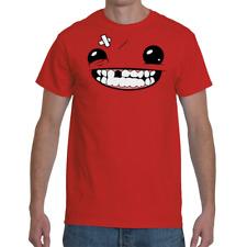 T-shirt Super Meat Boy