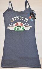 PRIMARK FRIENDS Central Perk NIGHTIE T Shirt Night Shirt PJ Sizes 4 - 20 NEW
