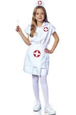 Brand New Lil' Nurse Doctor Child Halloween Costume