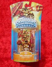 Drill Sergeant Skylanders spyros Adventure, Skylander personaje, embalaje original-nuevo