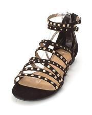 Zigi Soho Womens Pearlie Gladiator Strappy Sandals