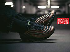 BNIB New Men Nike Air Max 97 SK Black Skepta QS Size 7 8 UK