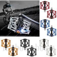 1 Paar anti-rutsch Fahrradpedale Alu Pedale für Rennrad MTB  Platform Trekking