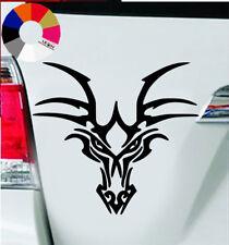 Dragon-Decals AutoAufkleber – Auto Tattoo – Wand Tattoo 8.7x8 cm