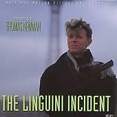The Linguini Incident Soundtrack CD DAVID BOWIE