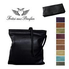 FRITZI AUS PREUßEN ❤️ RONJA Tasche Schultertasche Umhängetasche Clutch 14 Farben