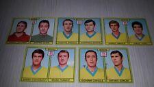 1968-69 Serie B MODENA MONZA Calciatori Panini SCEGLI * figurina recuperata *