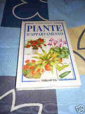 Piante d'appartamento Guide Illustrate Violet Stevenson