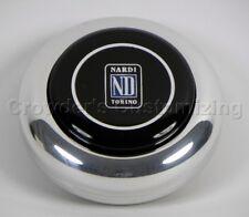 Nardi Steering Wheel Horn Button Center Kit for Anni and Classic - Nardi Logo