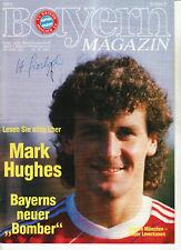BL 87/88 FC Bayern München - Bayer 04 Leverkusen