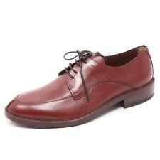 B5682 scarpa classica uomo TAURUS scarpe marrone siena shoe man