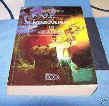 La leggenda di Grallen Dan Parkinson Dragonlance