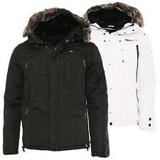 Geographical Norway Herren Winterjacke new Cluses Winter Parka Jacke 2 Farben ✔