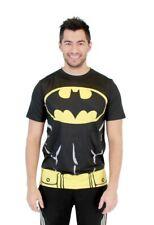 Batman Men's Performance Athletic Costume T-Shirt