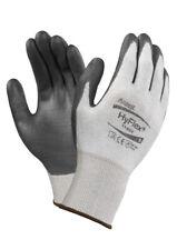 Ansell 11-624 HyFlex Unisex Work Gloves Grip Dyneema Cut Protection Hand Safety