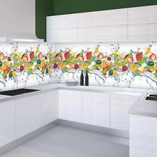 tapeten mit motiv für die küche | ebay - Küchen Tapeten Abwaschbar