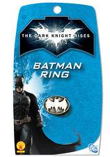 Rubies Batman The Dark Knight Rises Light-Up Batman RING