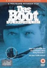 Very Good, Das Boot Director's CUT [wolfgang petersen], , Book