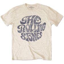 Men's The Rolling Stones Vintage 70's Logo T-Shirt