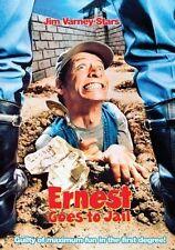 Ernest Goes to Jail (DVD, 2011)  Jim Varney  BRAND NEW