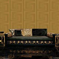 VERSACE GREEK KEY WALLPAPER 10m x 70cm - GOLD 935232