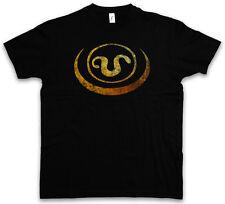 SYMBOL OF APOPHIS T-SHIRT Goa'uld Na'onak Ra Jaffa Stargate Sign Logo Insignia
