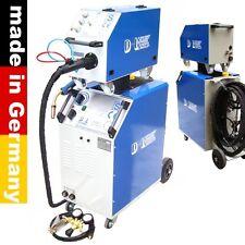 D+L Schutzgas Schweißgerät wassergekühlt MKW 350 ECO MIG/MAG   Wassergekühlte In