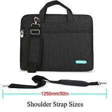 11 13 15 inch Laptop Case Bag for Macbook Acer Dell Asus HP 13.3 15.6 2018