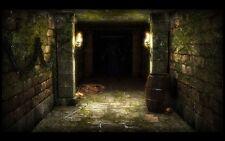 Fantasía/RPG paisaje 25/28mm Multi Listado